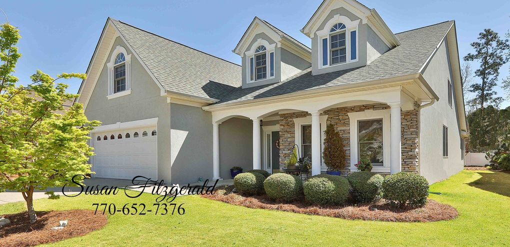211 Collierstown Way Peachtree City, GA 30269