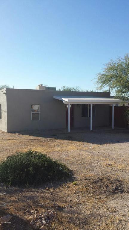 844 E 32nd St, Tucson, AZ 85713