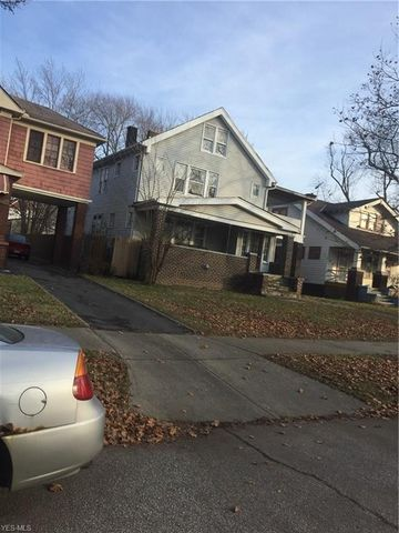 3379 Martin Luther King Jr Dr, Cleveland, OH 44104