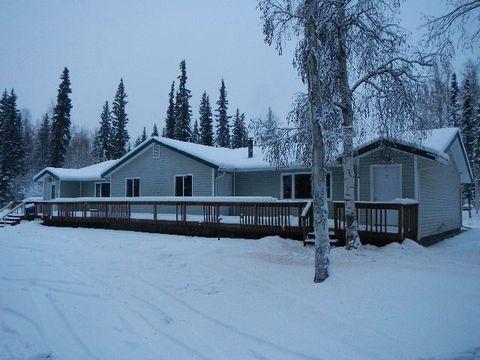 2550 Kathy Lee Ln, North Pole, AK 99705