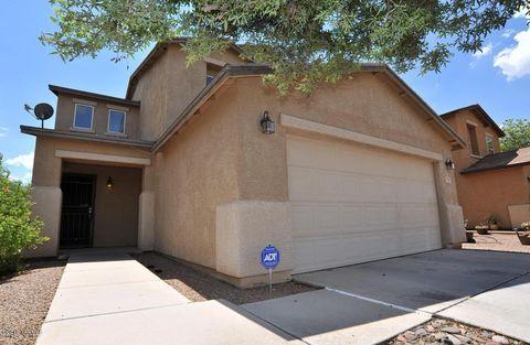 6930 S Goshawk Dr, Tucson, AZ 85756