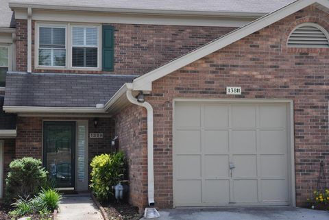 138 Durwood Rd Unit H, Knoxville, TN 37922