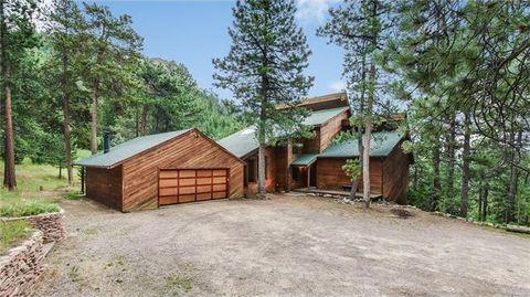 25619 Pleasant Park Rd, Conifer, CO 80433