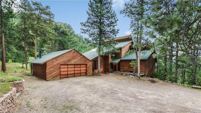 25619 pleasant park rd conifer co 80433 home for sale