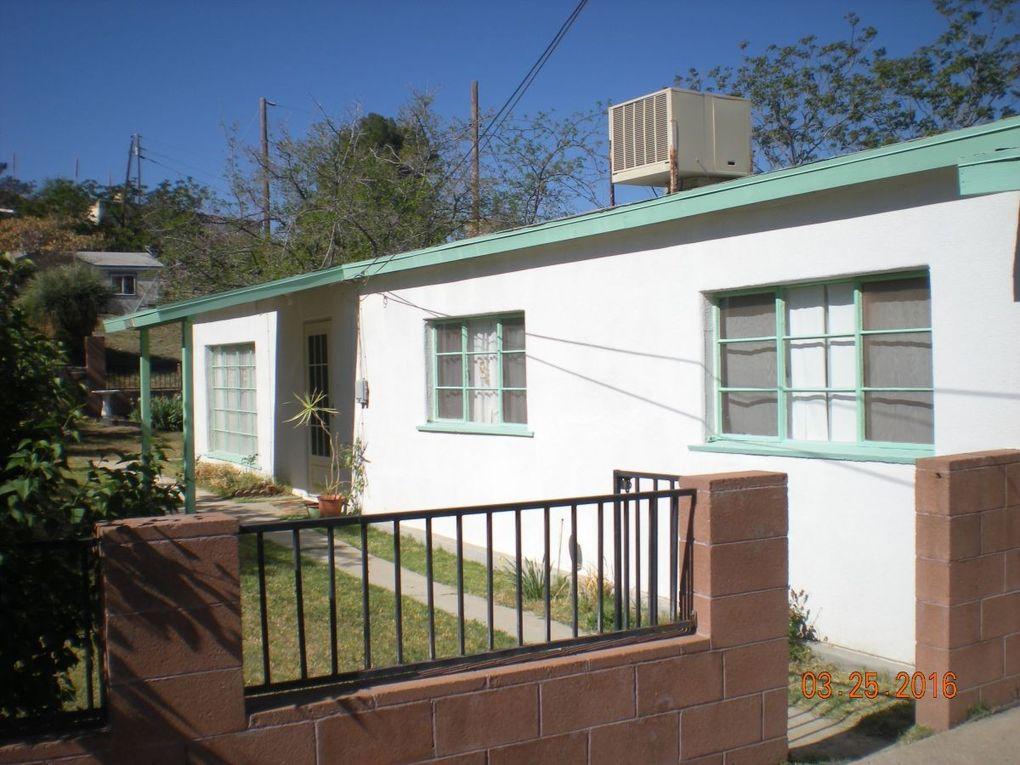 Property For Sale In Globe Arizona