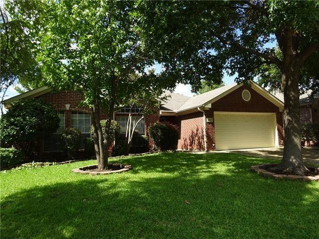 611 Jamie Ln Mansfield, TX 76063