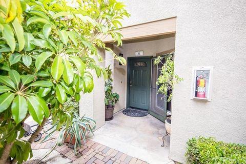 6 Via Solaz, Rancho Santa Margarita, CA 92688