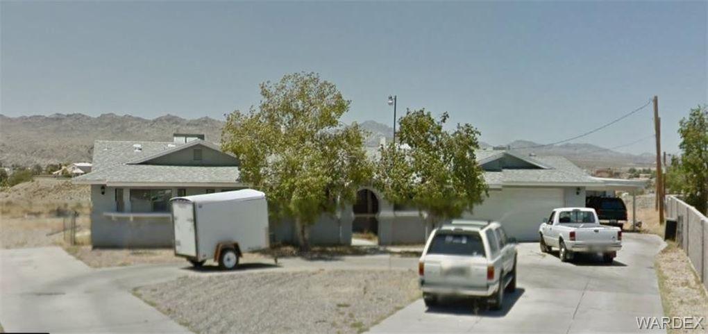 1309 Newberry Dr Bullhead City, AZ 86442