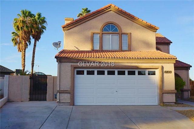 6800 Spearfish Ave Las Vegas Nv 89145 Realtor Com 174