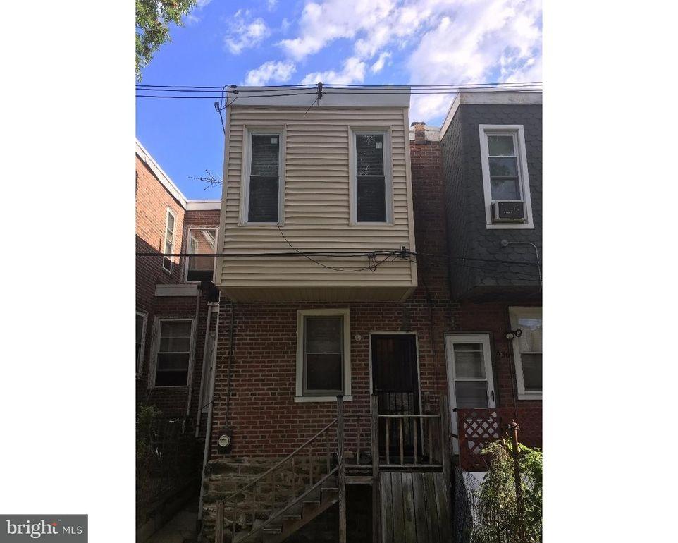938 W Olney Ave Philadelphia, PA 19141