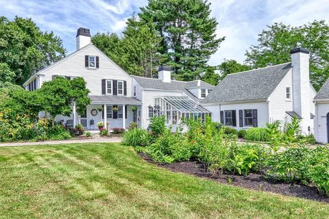 Tremendous Homes For Sale Near Fisher Walpole Ma Real Estate Download Free Architecture Designs Intelgarnamadebymaigaardcom