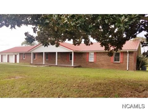 Photo of 1715 County Road 1568, Baileyton, AL 35019