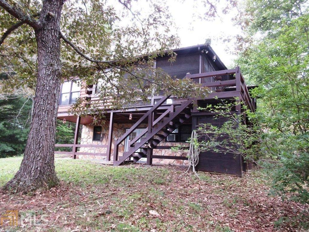 143 Twin Oaks Mineral Bluff GA 30559