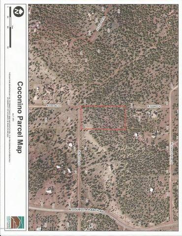 801 W Rincon Dr Lot 365, Ash Fork, AZ 86320