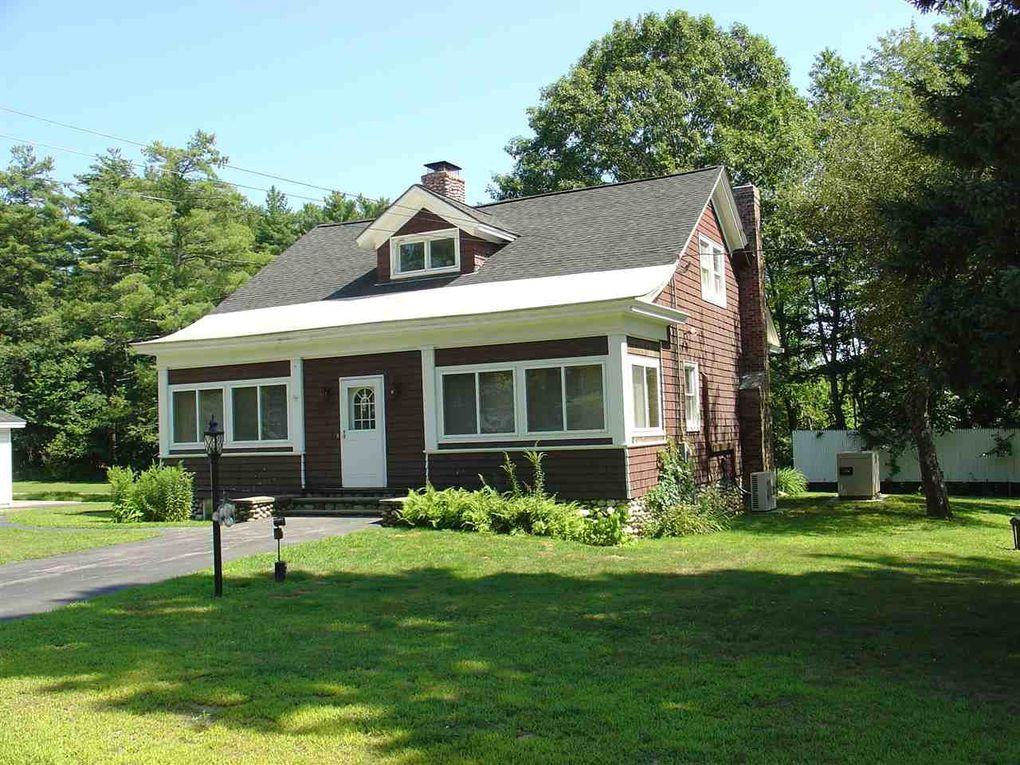 Exeter Nh Property Tax Assessment