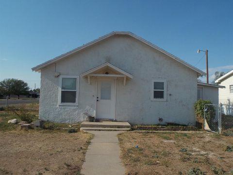 312 13th St, Abernathy, TX 79311