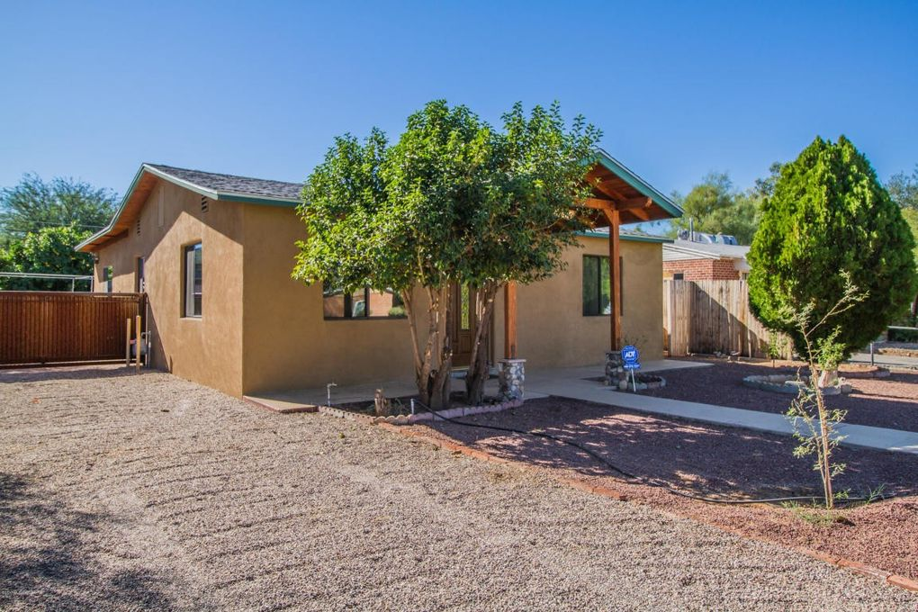 2714 E Sylvia St, Tucson, AZ 85716