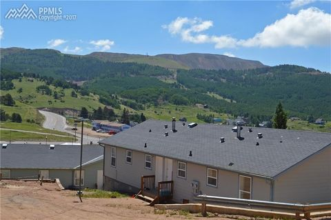 325 E Galena Ave Unit 118, Cripple Creek, CO 80813