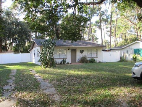 610 King St, Eustis, FL 32726