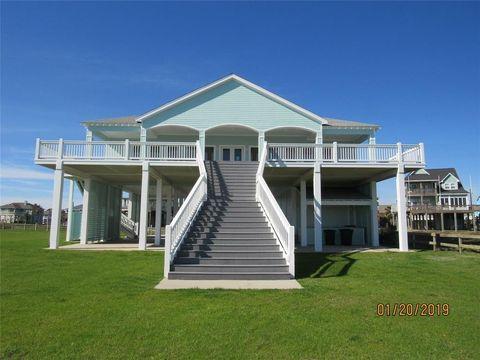 Pleasing Sand Castle Beach Port Bolivar Tx Real Estate Homes For Download Free Architecture Designs Viewormadebymaigaardcom