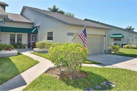 Mcgregor Park Condominiums Fort Myers FL