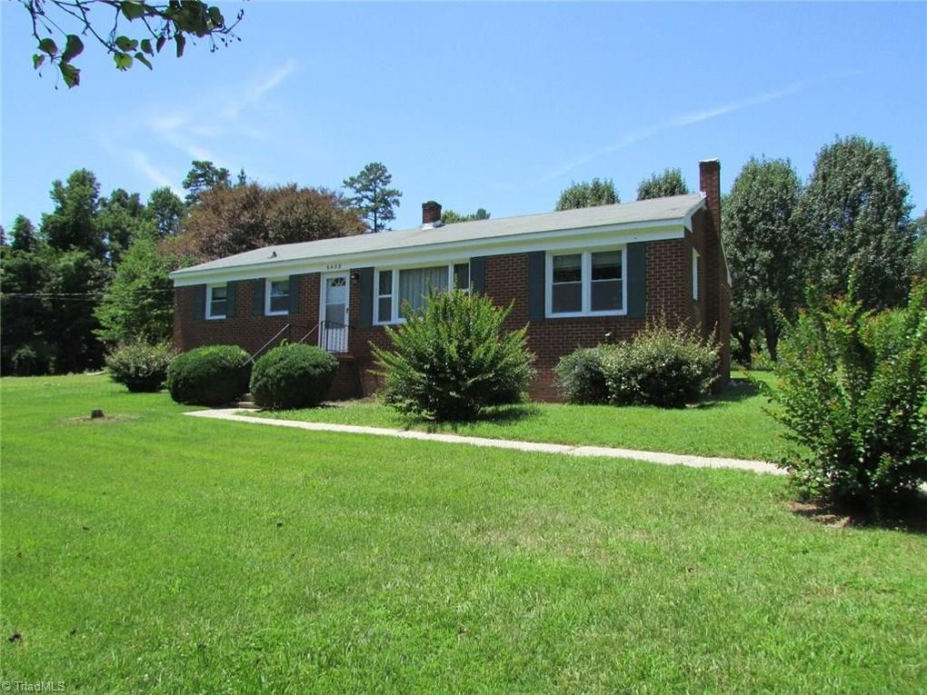 6428 Kimesville Lake Loop Liberty, NC 27298