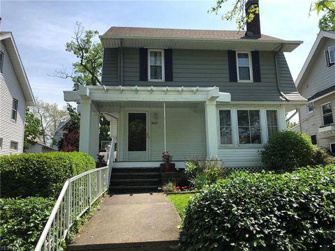 Photo of 1637 Marlowe Ave, Lakewood, OH 44107