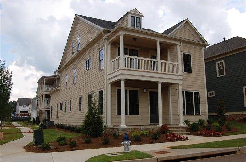 432 Reeves St, Woodstock, GA 30188