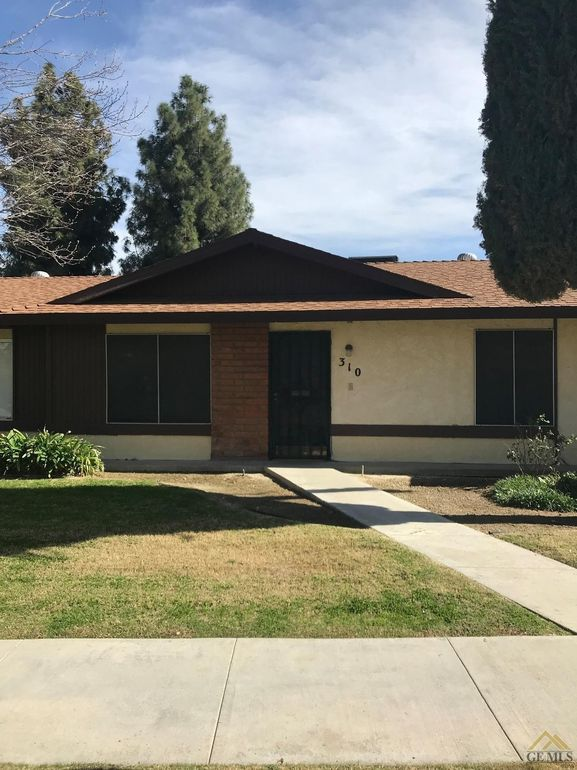310 Calvin St, Taft, CA 93268