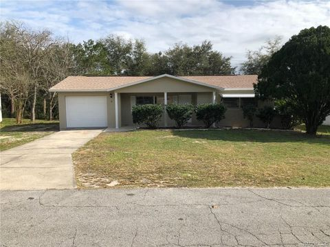 Photo of 37 S Lucille St, Beverly Hills, FL 34465
