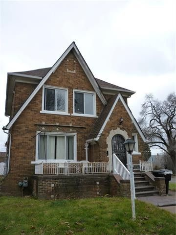 3631 S Liddesdale St, Detroit, MI 48217