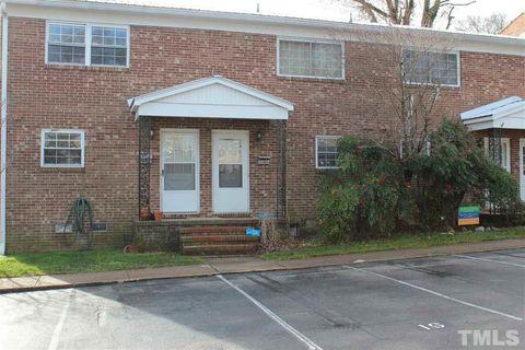 506 N Greensboro St Apt 15, Carrboro, NC 27510