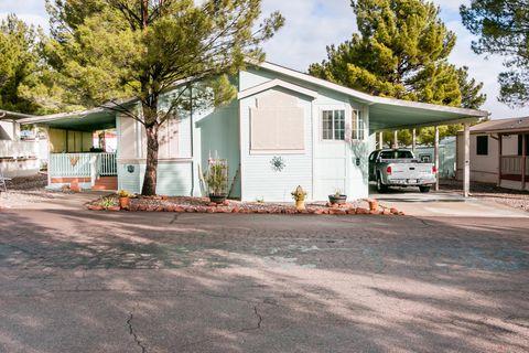 2050 Az 89 A Unit 3, Cottonwood, AZ 86326