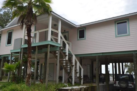 Cool 11550 Sw 154Th Ave Cedar Key Fl 32625 Complete Home Design Collection Papxelindsey Bellcom
