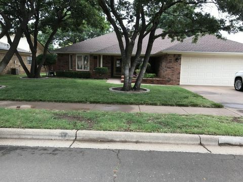 Photo of 5419 89th St, Lubbock, TX 79424