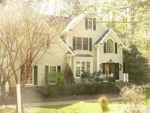 8817 Timberland Dr, Wake Forest, NC 27587