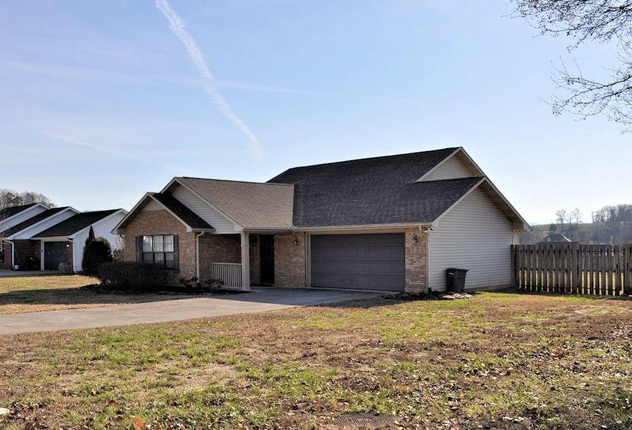 5506 brandon park dr maryville tn 37804 for Home builders in maryville tn