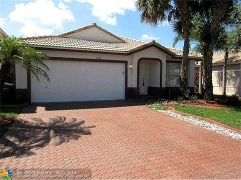 5524 Nw 125th Ter, Coral Springs, FL 33076