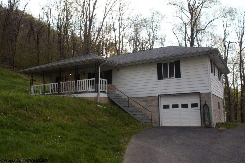 670 Webster Rd, Webster Springs, WV 26288