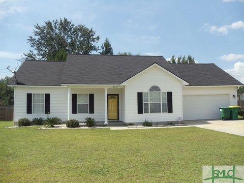 307 Madison Oaks Dr, Rincon, GA 31326