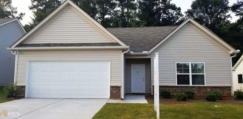 Photo of 35 Hill Top Cir Unit 22, Grantville, GA 30220