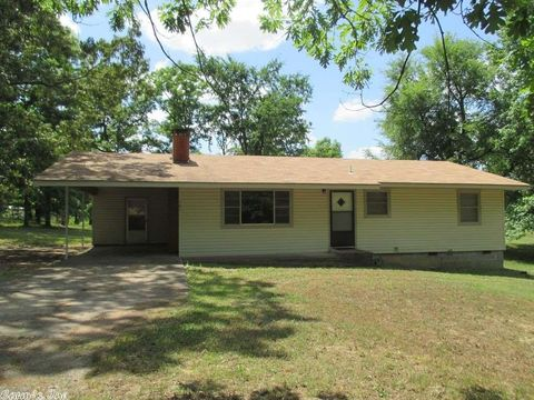 Photo of 107 Walker Dr, Cove, AR 71937