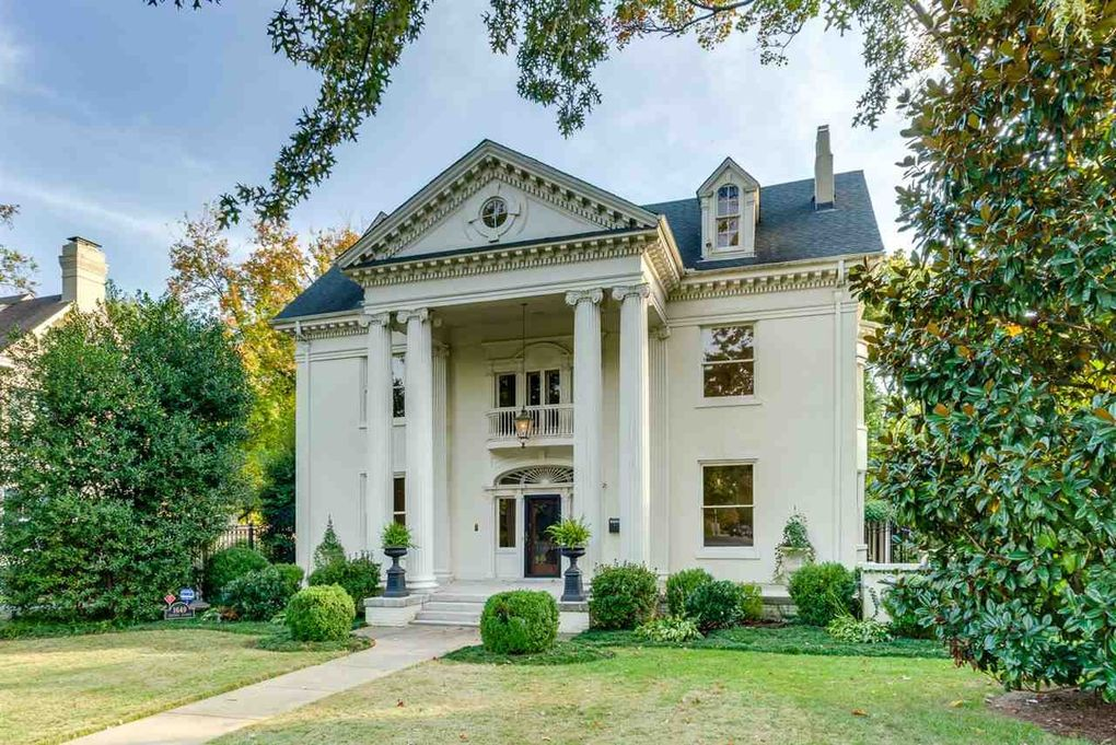 Central Gardens Memphis Homes For Sale