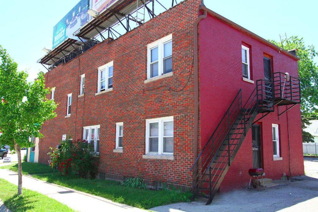 West Allis City Property Search