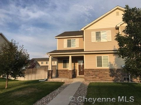 4717 Garnet Way, Cheyenne, WY 82009