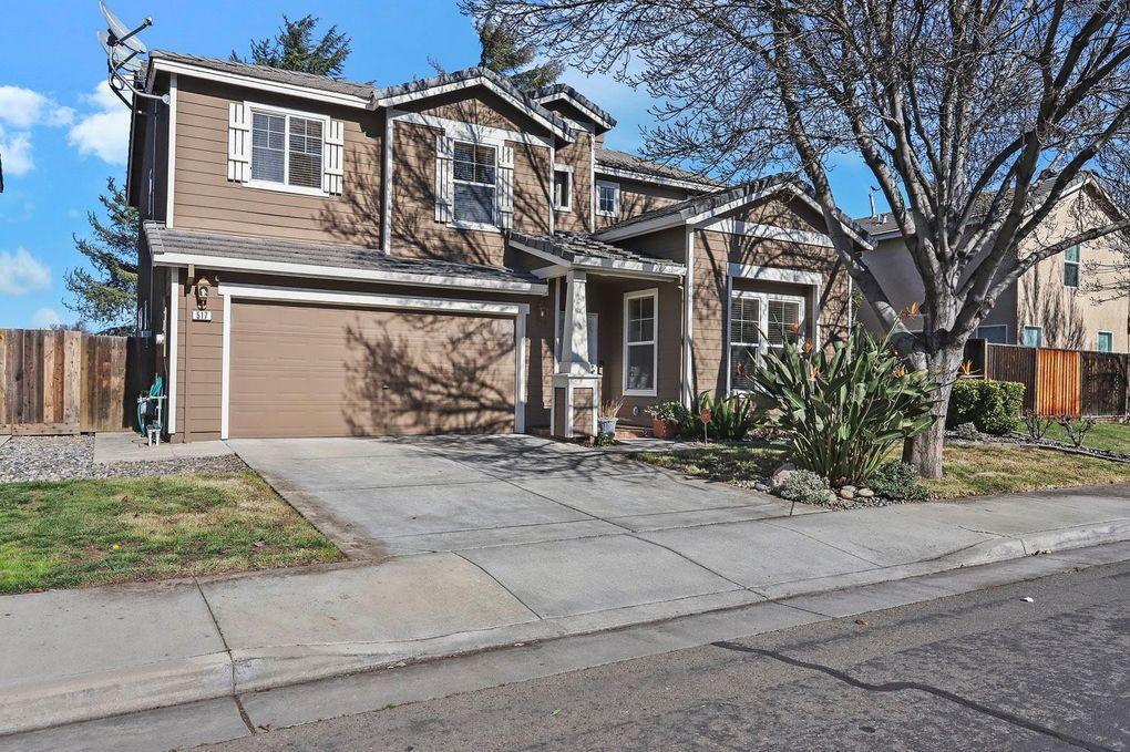 517 Rockingham Way Tracy, CA 95376