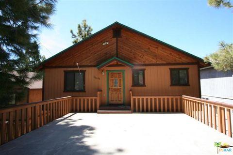 Photo of 42677 Alta Vista Ave, Big Bear, CA 92315