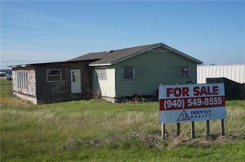 Highway 380 E Graham TX 76450