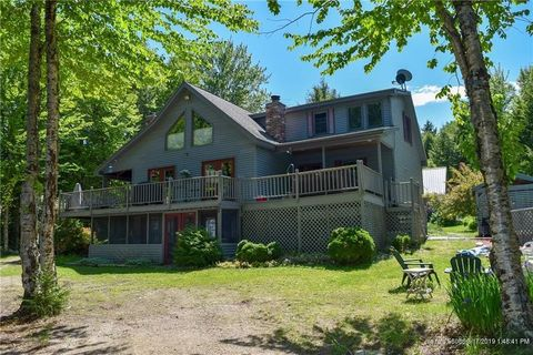 Photo of 12 Enchanted Ln, Lakeville, ME 04487