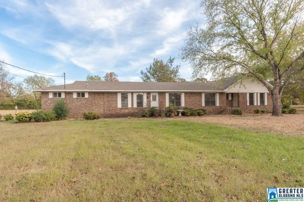 1670 Simpson Rd, Odenville, AL 35120